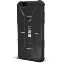 Urban Armor Gear Composite Case for iPhone 6 Plus, Scout Black