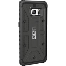 Urban Armor Gear Composite Case, Samsung Galaxy S7 edge, Ash (transparent)
