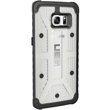 Urban Armor Gear Composite Case, Samsung Galaxy S7 edge, Ice (transparent)