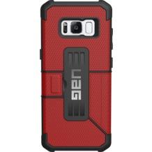 Urban Armor Gear Octane Case - Samsung Galaxy S8 - schwarz