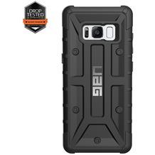 Urban Armor Gear Pathfinder Case - Samsung Galaxy S8+ - schwarz