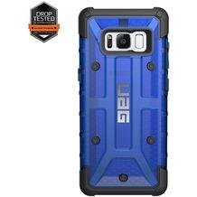 Urban Armor Gear Plasma Case - Samsung Galaxy S8 - cobalt (blau transparent)