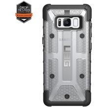 Urban Armor Gear Plasma Case - Samsung Galaxy S8 - Ice (transparent)