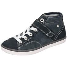 Vado Mädchen Stiefel blau 35
