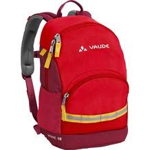 Vaude Kids Kinderrucksack Minnie 10 277 energetic red