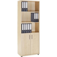 vcm b roschrank in der farbe braun. Black Bedroom Furniture Sets. Home Design Ideas