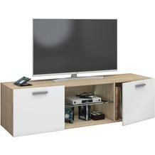 Wohnwand lowboard hängend  TV-Möbel & HiFi-Möbel | Hertie.de