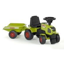 Falk Toys Claas Traktorrutscher mit Anhänger