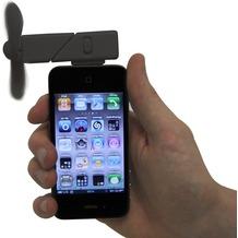 Thumbs Up Ventilator für iPhone