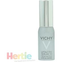 Vichy Liftactiv Serum 10 Eyes & Lashes 15 ml