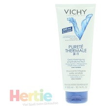 Vichy Purete Thermale 3in1 One Step Cleanser 300 ml