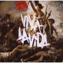 Viva La Vida, CD
