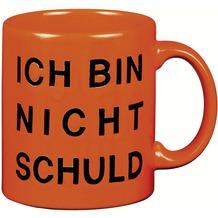 Waechtersbach Henkelbecher WK Nicht schuld