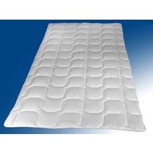 Walburga Mikrofaser Sommersteppbett, extra leicht 135 x 200 cm