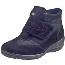 Waldläufer Damen Stiefel Weite K schwarz 36