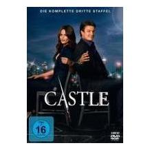 Disney Castle (Staffel 3) DVD