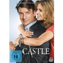 Disney Castle (Staffel 5) DVD