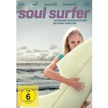 Disney Soul Surfer - Die wahre Geschichte der Bethany Hamilton, DVD