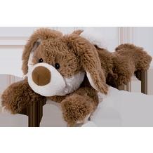 warmies Beddy Bears Hase braun liegend Plush