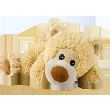 warmies Beddy Bears Liegender Bär