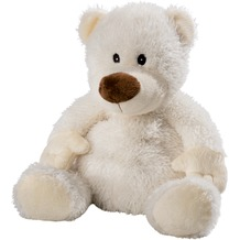 warmies Beddy Bears Premiumbär creme