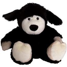 warmies Beddy Bears Schwarzes Schaf