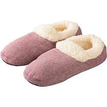 warmies Slippies Comfort rot 37-41