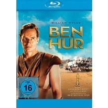 Warner Home Ben Hur, Blu-ray