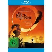 Warner Home Das Reich der Sonne, Blu-ray