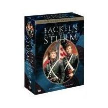 Warner Home Fackeln im Sturm (Die Sammleredition) DVD