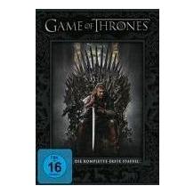 Warner Home Game of Thrones (Staffel 01 / 3. Auflage) DVD