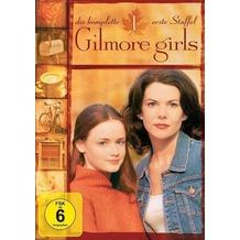 Warner Home Gilmore Girls Season 1 / 3. Auflage (Season 1 / 3. Auflage) DVD