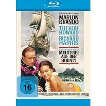 Warner Home Meuterei auf der Bounty, Blu-ray