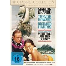 Warner Home Meuterei auf der Bounty (Classic Collection) DVD
