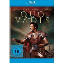 Warner Home Quo Vadis, Blu-ray