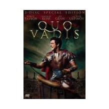 Warner Home Quo Vadis (2-Disc Special Edition) DVD
