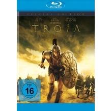 Warner Home Troja (Directors Cut) Blu-ray