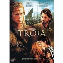 Warner Home Troja, DVD