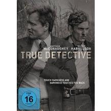 Warner Home True Detective (Staffel 01) DVD
