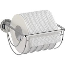 Wenko Power-Loc WC-Rollenhalter Bovino, Befestigen ohne bohren