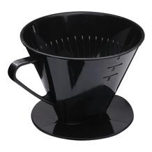 Westmark Kaffeefilter 1x6, schwarz