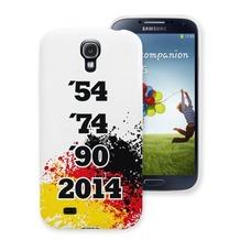 XLayer TPU-Case WM Stars 54-2014 Samsung Galaxy S4