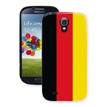 XLayer TPU Case WM Stars Flagge Samsung Galaxy S4