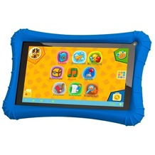Xoro KidsPAD 703 (7'', 1,3 GHz Quad-Core, 1 GB, 8 GB), blau