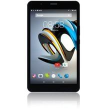 Xoro TelePAD 7A3 4G, 17,78cm (7''), 1,3 GHz, 1 GB, 8 GB, LTE, Android 5.1, schwarz