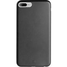 xqisit iPLate Gimone for iPhone 7 Plus schwarz