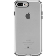 xqisit PHANTOM XCEL for iPhone 7 Plus clear/anthracite