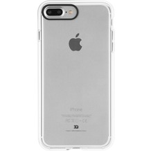 xqisit PHANTOM XCEL for iPhone 7 Plus clear/white