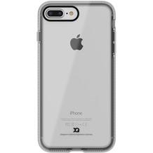 xqisit PHANTOM XTREME for iPhone 7 Plus clear/white