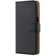 xqisit Slim Wallet Selection for Galaxy S8 black